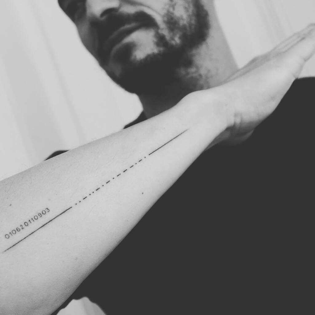 Bild von Orlando Bloom. Instagram - @orlandobloom