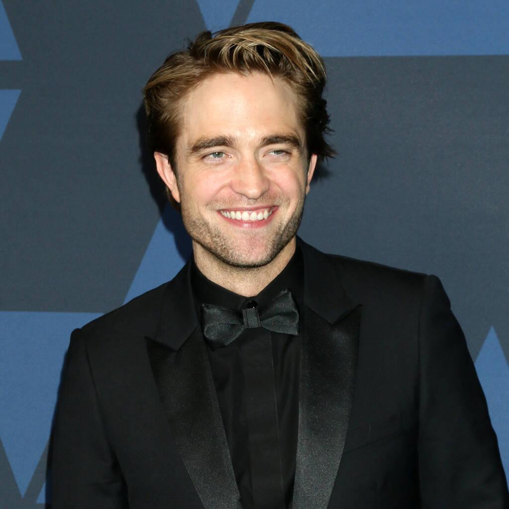 Bild von Robert Pattinson