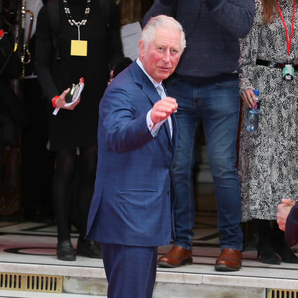 Bild von Prince Charles