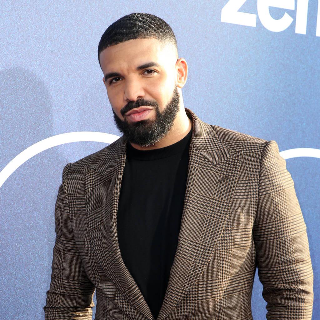 Bild von Drake