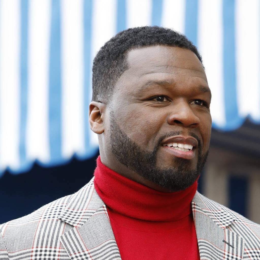 Bild von 50 Cent