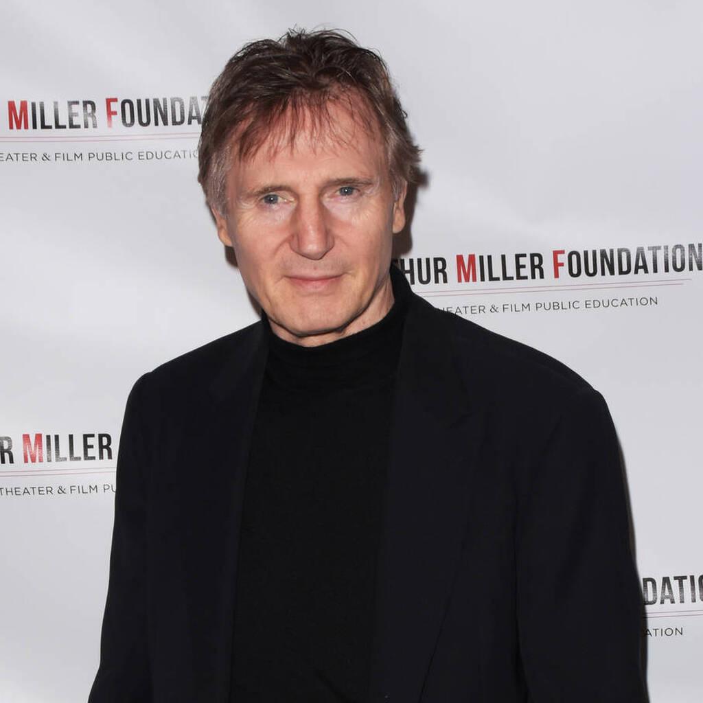 Bild von Liam Neeson