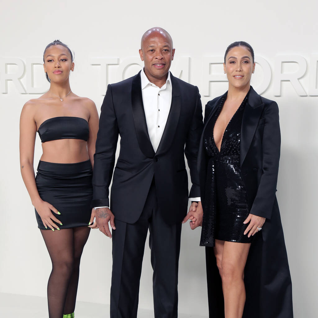 Bild von Truly Young, Dr. Dre, Nicole Young