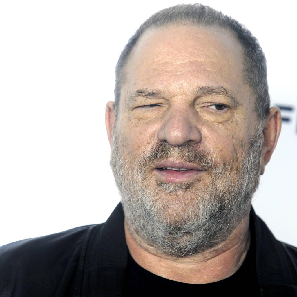 Bild von Harvey Weinstein