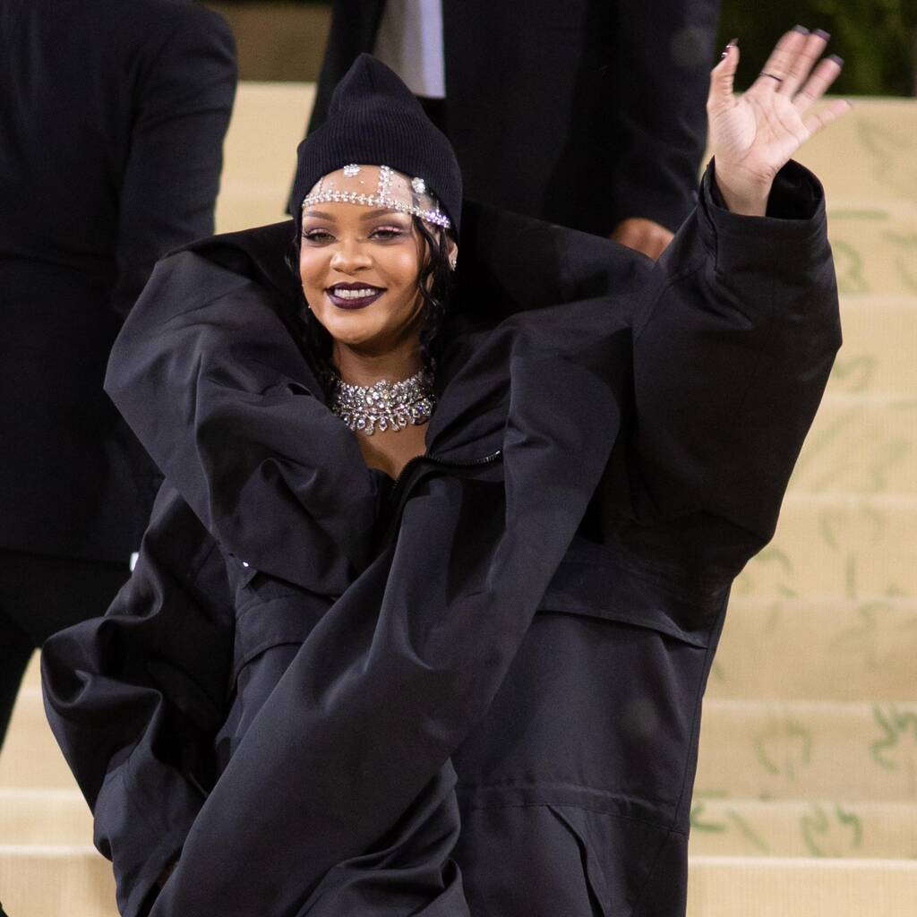 Bild von Rihanna